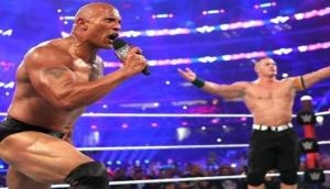 John Cena, WWE superstar-turned-actor apologises to The Rock for criticising him, says, 'I'm sorry, I was wrong'