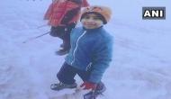 ऑस्ट्रेलिया की सबसे ऊंची चोटी पर चढ़ा आठ साल का ये भारतीय बच्चा, ऐसे किया ये कारनामा