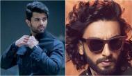 Arjun Reddy actor Vijay Devarakonda to play Srikkanth in Ranveer Singh starrer '83'