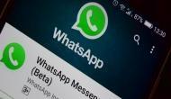 WhatsApp चलाने वालों के लिए खुशखबरी, अब आपके फिंगरप्रिंट से ही खुलेगा वाट्सऐप, करना होगा ये काम