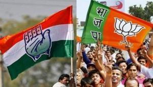 उपचुनाव: गुजरात में बीजेपी ने लहराया परचम तो झारखंड में कांग्रेस को मिली जीत