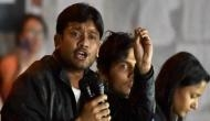 Ex JNU student leader Kanhaiya Kumar attacks PM Narendra Modi, calls him 'encyclopedia of fake news'