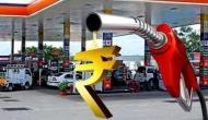 पेट्रोल-डीजल की कीमतों में फिर हुई बढ़ोतरी, आज इतने बढ़े तेल के रेट