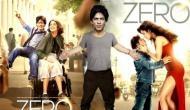 Zero Collection Day 2: शाहरुख खान का जादू दूसरे दिन हुआ कम, 'जीरो' की कमाई में आई गिरावट