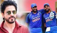 शाहरुख खान भी हैं इस खिलाड़ी के फैन, परदे पर निभाना चाहते है किरदार