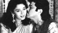 Anil Kapoor and Madhuri Dixit are back to remind you of their sizzling chemistry back in 90's; see video