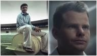 What Sourav Ganguly did years ago, Steve Smith is using the same formula to recreate his image: Watch Video