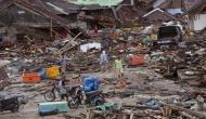 अब तक 421 लोगों को निगल गई इंडोनेशिया में आई सुनामी, कई लोग अभी भी लापता