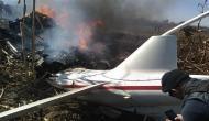 विमान दुर्घटना में मेक्सिको के पुएब्ला प्रांत के गवर्नर की मौत, 14 दिन पहले संभाला था पद