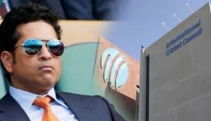 Here's why Sachin Tendulkar the 'God of Cricket' is angry with ICC