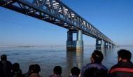 पूर्व PM अटल बिहारी वाजपेयी की जयंती पर पीएम मोदी ने किया देश के सबसे लंबे पुल का उद्घाटन