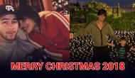 Christmas 2018: शाहरुख ने अपनी स्टाइल तो प्रियंका ने रोमांटिक फोटो के साथ फैंस को 'क्रिसमस डे' किया Wish