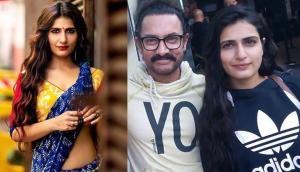 आमिर खान से बढ़ती नजदीकियों को लेकर दंगल गर्ल ने तोड़ी चुप्पी, क्या सचमुच है अफेयर?