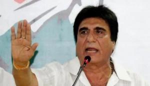 Loksabha Elections 2019: राज बब्बर के आगे झुकी कांग्रेस, अब मुरादाबाद से नहीं इस सीट से लड़ेंगे चुनाव