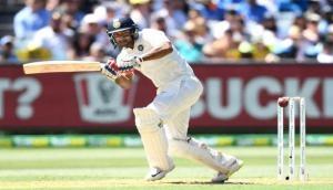 Ind vs Aus: ऑस्ट्रेलिया के खिलाफ भारत ने की ठोस शुरुआत,  लंच तक बनाए 1 विकेट  खोकर 57 रन