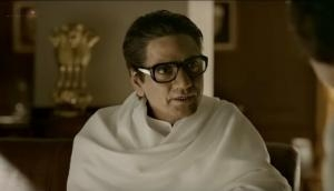 Thackeray Trailer out: Nawazuddin Siddiqui is all set to arrive with best of his career