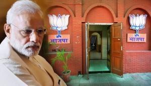 Flashback 2018 : वो 6 झटके जिन्होंने साल के जाते-जाते BJP का स्कोर 3-0 कर दिया