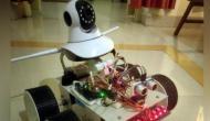 अब नहीं होगी कोई रेल दुर्घटना, रोबोट 'उस्ताद' पहले ही रेलवे को दे देगा चेतावनी !