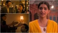 Ek Ladki Ko Dekha Toh Aisa Laga Trailer: Get ready for the most unexpected love story featuring Sonam, Anil Kapoor and Rajkummar Rao