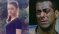 इस प्रेमिका के फोन न उठाने पर बौखला जाते थे सलमान खान, खुद को पीट-पीटकर...