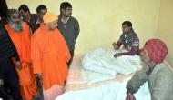 गोरखपुर सरप्राइज विजिट पर पहुंचे CM योगी तो युवक ने कहा- आपके आने से बढ़ गई दिक्कत, इसके बाद..