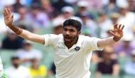 ind vs aus: बुमराह के आगे ऑस्ट्रेलियन टीम नतमस्तक, 151 रन पर हुई ऑल आउट