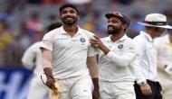 IndvsAus: बुमराह के आगे ऑस्ट्रेलियाई बल्लेबाज़ बेबस, पहली पारी में बड़ी बढ़त हासिल कर सकता है भारत