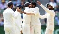 IndvsAus: कोहली की कप्तानी में इतिहास रचने को तैयार टीम इंडिया, पहली बार जीत सकती है टेस्ट सिरीज
