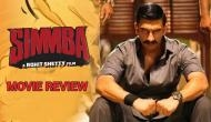 Simmba Movie Review: A perfect Rohit Shetty masala film having Ranveer Singh with Ajay Devgn, Akshay Kumar as a surprise!