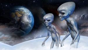 शख्स ने घर के बाहर देखा एलियन, भेज रहा था धरती के बारे में जानकारी, ईमेल भेजकर PMO को बताई ये बात