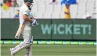 IndvsAus: बॉक्सिंग डे टेस्ट मैच में लगातार गिरते रहें ऑस्ट्रेलिया के विकेट पर चलता रहा खिलाड़ियो का 'PR कैम्पेन'