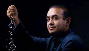 PNB Scam: Fugitive Nirav Modi's current location has been traced;  British authorities informs India