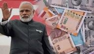 PM Narendra Modi spent Rs 2,021 crore on his foreign trips since 2014, Center details in Rajya Sabha