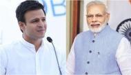 विवेक ओबरॉय पीएम मोदी की सीट से लड़ना चाहते हैं चुनाव, BJP ने बनाया स्टार प्रचारक