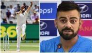कप्तान कोहली का बड़ा खुलासा, कहा- इस गेंदबाज का सामना नहीं करना चाहता, लगता है डर