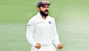 भारत की बड़ी जीत के बाद कोहली की 'विराट गर्जना', कही ऐसी बात कि विरोधी खेमे में मचा हड़कंप