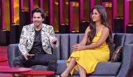 Shocking! Katrina Kaif exits from Varun Dhawan starrer Remo D'Souza dance film and reason is Salman Khan