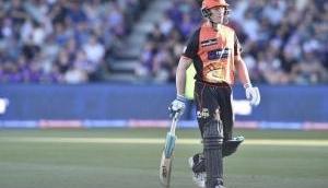 आखिरकार कैमरून बेनक्राफ्ट ने की क्रिकेट में वापसी, लोगों ने कुछ इस तरह से किया स्वागत