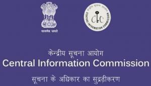 सुधीर भार्गव होंगे नए मुख्य सूचना आयुक्त, इन चार नौकरशाहों को भी मिली CIC में नियुक्ति