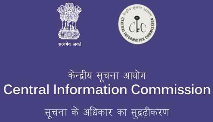Arun Jaitley's aide Suresh Chandra appointed as Information Commissioner, RTI activists move Supreme Court