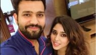 Congratulations! Hitman Rohit Sharma and wife Ritika Sajdeh blessed with a baby girl