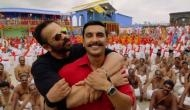 Simmba Box Office Collection Day 3: Ranveer Singh and Rohit Shetty pack solid punch over the weekend