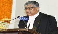 तेलंगाना के उच्च न्यायालय के पहले मुख्य न्यायधीश ने संभाला पद, राजयपाल ने दिलाई शपथ