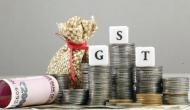 GST collections in May at Rs 1 lakh crore