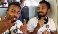 Hardik Pandya, KL Rahul have brought cricket into disrepute: BCCI treasurer