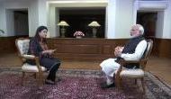 PM मोदी का इंटरव्यू में बड़ा बयान, कहा- कानूनी प्रक्रिया से ही बनेगा अयोध्या में राममंदिर
