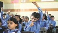 Now schools students will answer roll calls with 'Jai Hind' or 'Jai Bharat' instead of 'yes sir'; know where