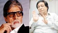 जब कादर खान ने अमिताभ बच्चन के लिए इंटरव्यू में कही थी कड़वी बात, फिर बिग बी ने..