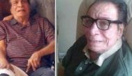 दिग्गज अभिनेता कादर खान का निधन, 81 साल की उम्र में दुनिया को कहा अलविदा