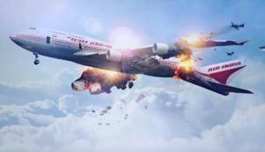 नए साल का सबसे दर्दनाक आगाज... जब 213 यात्रिओं के साथ समंदर में समा गया था Air India का विमान